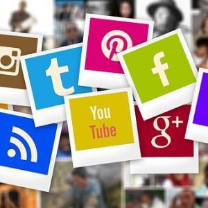 インスタ・ツイッター・フェイスブック・公式LINEアカウント一番いいのはどれ?