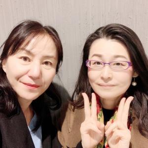 マインドブロックバスターの永井和美さんとランチ