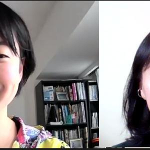 【お客様の声】女性と乳幼児専門 姿勢改善トレーニングお日さま代表 作業療法士川守田さん
