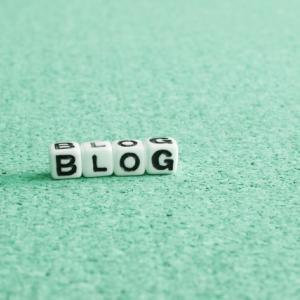 ブログを更新できない理由って結局これかなと思う。