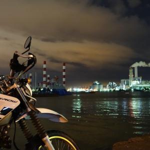都会のバイク乗りに新提案!冬のマグボトルコーヒーツーリング