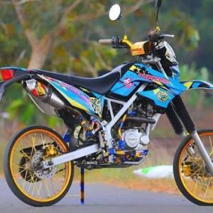 タイのバイク事情がとんでもないことになっていた