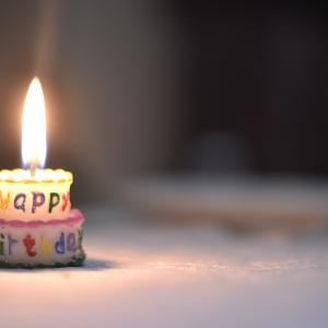 Happy Birthday~, JUN !!