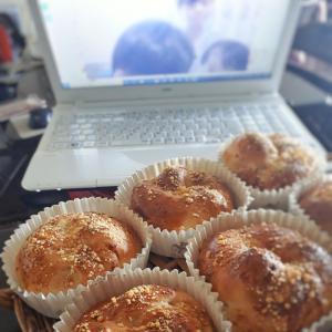 オンラインパン教室開業最初の1歩【#オンラインパン教室 #手作りパン教室 #パン教室開業】