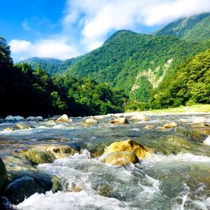 鮎ロード41号〜高原川