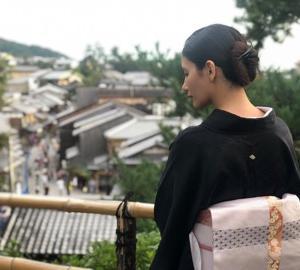 京都に行ってきたよ