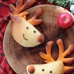 ほとはのパン教室 12月の予約受付中レッスンは、17日・18日となりました。