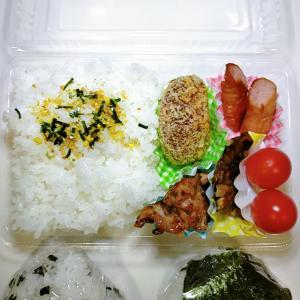 7月15日(水)のお弁当 【コロッケ】
