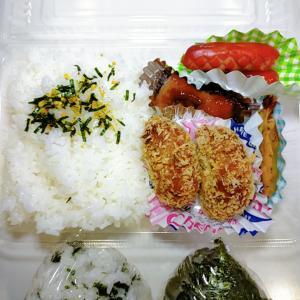 7月23日(木)のお弁当 朝からでもしっかり味の煮ものができる【煮汁の再利用】