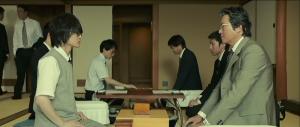 映画:3月のライオン(前編)