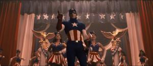 映画:キャプテン・アメリカ/ザ・ファースト・アベンジャー