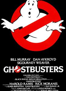 映画:ゴーストバスターズ(1984年版)