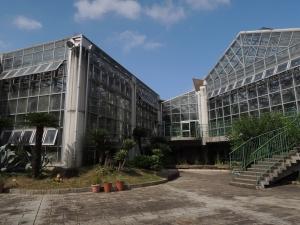 市川市観賞植物園