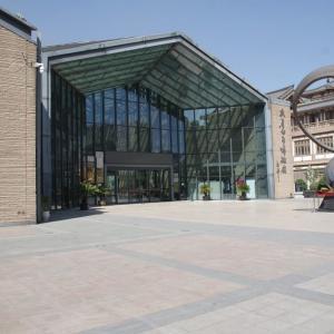 大唐西市博物館―中国雑感〔45〕―