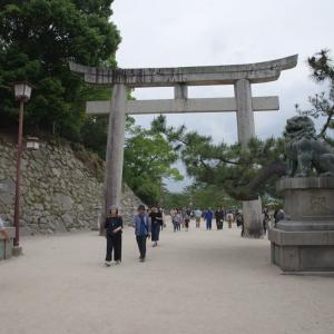 厳島神社―歴史雑感〔44〕―