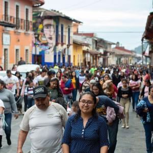 サン・アントニオ・アバッド祭り