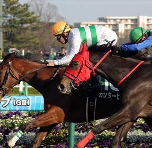 【オークス】アーモンドアイは2400でも鬼脚を使えるのか? 阪神JF・チューリップ賞・桜花賞上位馬が中心だが 馬券圏内というククリで◎を指名してみた。