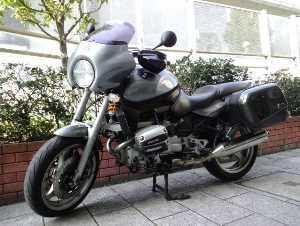 こちらのバイク、ご成約いただきました!