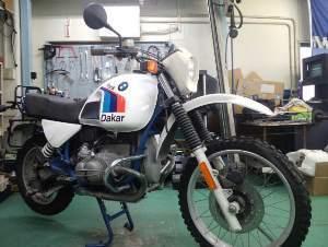 昨日お話したバイクはコチラの車種!