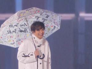 メーーッチャクチャ可愛い傘
