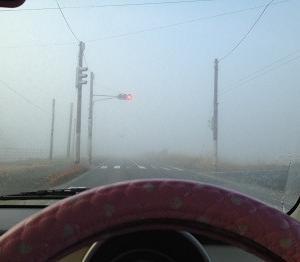 ♪霧とキャンディ♪