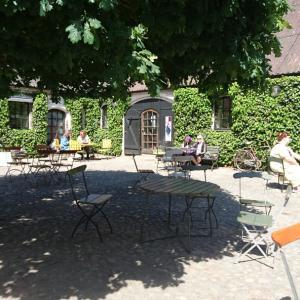 地元で人気のカフェ