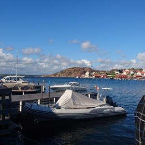 【複製】スウェーデンの西海岸へ小旅行①