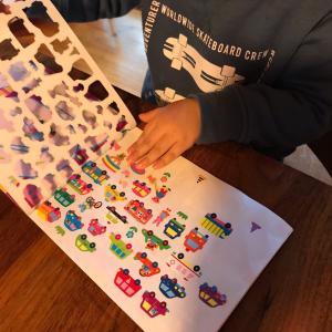 3歳児が一人遊びするために必要な小さな工夫