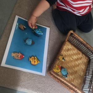 【複製】2歳から4歳の子どもがいるママ必見!おうちモンテOne Day講座