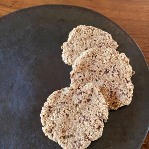 【レシピ付き】フープロだけで作れる簡単クッキー