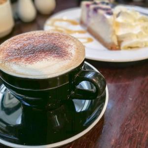卵不使用の大人なデザートカフェ
