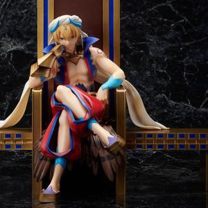 Fate/Grand Order -絶対魔獣戦線バビロニア-「ギルガメッシュ」予約が始まりました