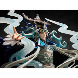 Fate/Grand Order「ルーラー/始皇帝」1/7スケールフィギュアの予約が始まりました
