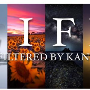 『LIFE, Filtered by KANI』