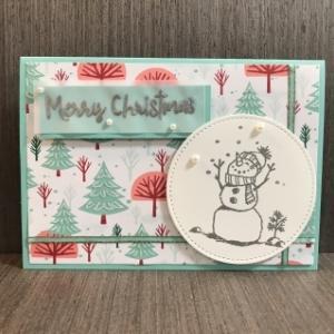 チャリティ用クリスマスカード…その④ No.69