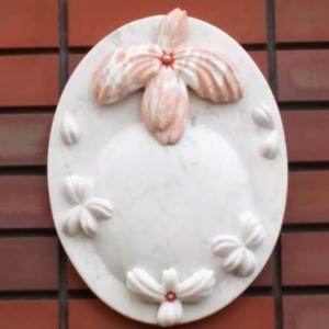 IKUKO KUSAKA Web Exhibition 16「桜散るー残された僅かな時間」