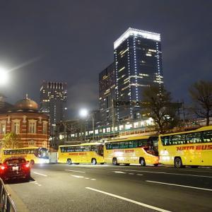 はとバス夜景ツアーに参加するなら銀座キャピタルホテルをお勧めしたい3つの理由