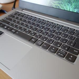 家庭で使うノートパソコンを買い替えるために調べたこと 重視したこと