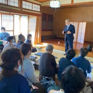 11月8日、豊橋市長選挙。