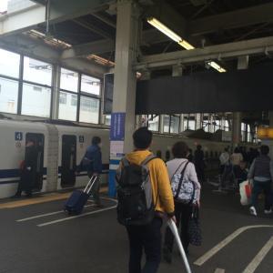 4月7日 広島-巨人 観戦記