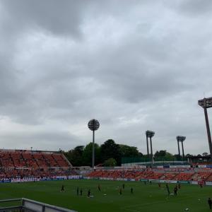2021年J2リーグ第8節-愛媛戦-感想