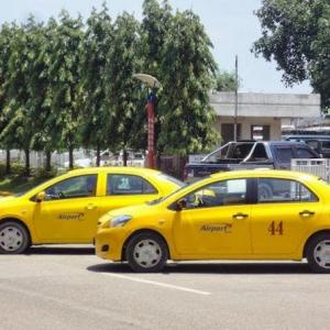 セブの交通手段:ジプニー・トライシクル・タクシー・バス(2020年度版)