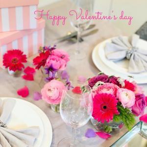 バレンタインレッスンありがとうございます