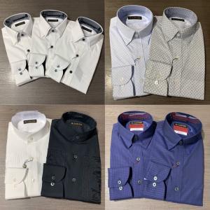 ガルニエ 新作セール対象品(ドレスシャツ)