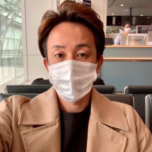今日は札幌へ〜
