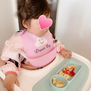 食べない問題→育児ノイローゼ