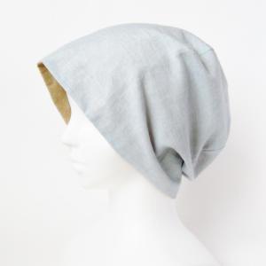 再販! ガーゼの帽子