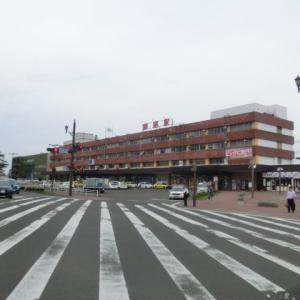 避暑地 釧路