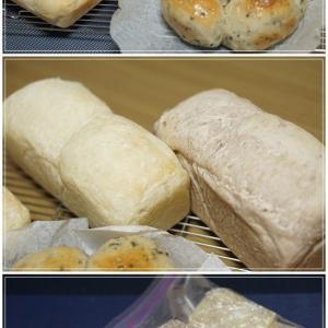 大好きなパン作り
