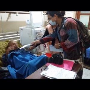 2019ネパール医療ボランティア報告